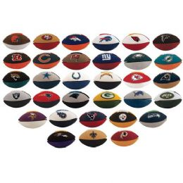 96 Units of NFL Buildable Eraser - Erasers