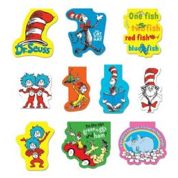 200 Units of Dr Seuss Magnetic Bookmark - Crosswords, Dictionaries, Puzzle books