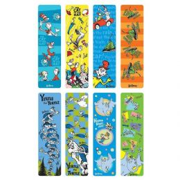 300 Units of Dr. Seuss Bookmark - Crosswords, Dictionaries, Puzzle books
