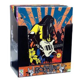 96 Units of Rockin 2-Pocket Folder - Folders and Report Covers