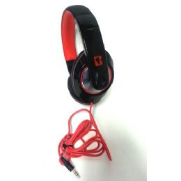 20 Units of The iBoost Stereo Headphones with 3D Sourround Sound Effect - Headphones and Earbuds