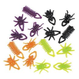 576 Units of Stretchy Flying Bug Toy - Animals & Reptiles