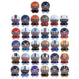 200 Units of Nfl Player Buildables Toy Figure - Novelty Toys