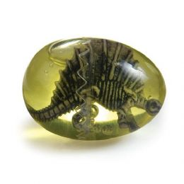 96 Units of Dinosaur Egg Putty - Novelty Toys