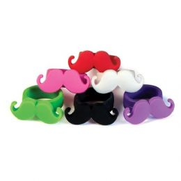 96 Units of Mustache Ring - Rings