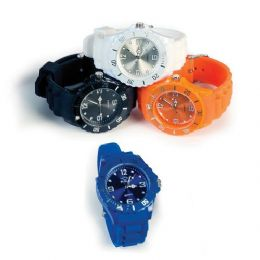 24 Units of Linkz Silicone Watch - Women's Watches