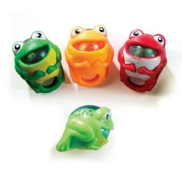 96 Units of Squeeze Frog Ring - Rings
