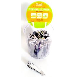 48 Units of Large Toenail Clipper - Manicure and Pedicure Items