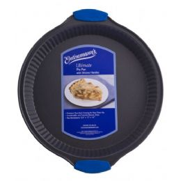 12 Units of Ultimate Pie Pan - Frying Pans and Baking Pans