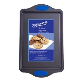 12 Units of Ultimate Cookie Sheet-S - Frying Pans and Baking Pans