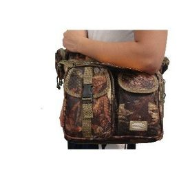 """12 Units of """"E-Z TOTE"""" Expandable Hunting Shoulder Bag - Backpacks 15"""" or Less"""