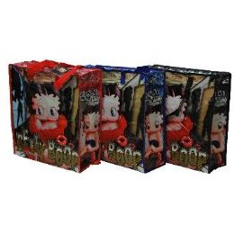 24 Units of Betty Boop Tote(XL) - Tote Bags & Slings