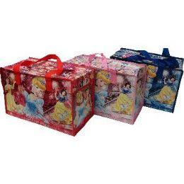 24 Units of Disney Tote- Princess(M) - Tote Bags & Slings