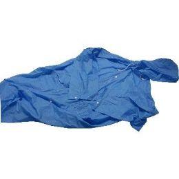 24 Units of Adult light weight raincoat - Umbrellas & Rain Gear