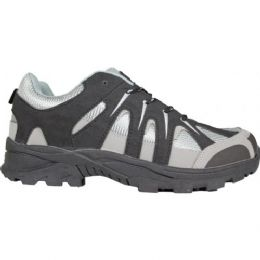12 Units of Men Hiking Shoes - Men's Work Boots