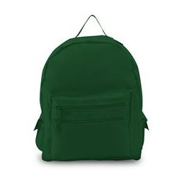 12 Units of Backpack On A Budget - Forest - Backpacks 16""