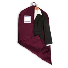 96 Units of Garment Bag - Maroon - Bags Of All Types