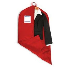 96 Units of Garment Bag - Red - Bags Of All Types