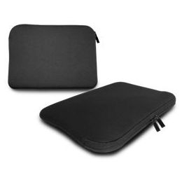 60 Units of Neoprene 15 Large Laptop Holder-Black - Computer Accessories