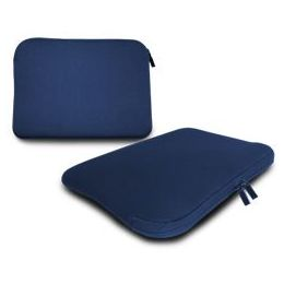 60 Units of Neoprene 15 Large Laptop Holder-Navy - Computer Accessories
