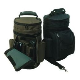 12 Units of Tiger`s Barrel Cooler - Nvy/blk - Cooler & Lunch Bags