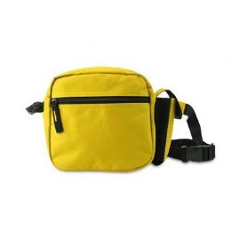 36 Units of The Companion Fanny Waist Pack - Yellow - Fanny Pack