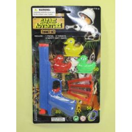 192 Units of Play Toy Guns Safari Adventure - Toy Weapons