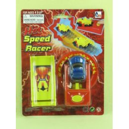 288 Units of HOTSPEED RACE CAR FOR PLAY - Toy Sets