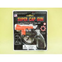 288 Units of Toy Gun For Kids - Toy Weapons