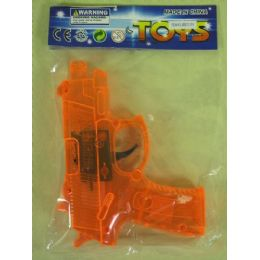 192 Units of Play Gun Toy Set - Toy Weapons