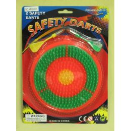 144 Units of Safety Darts Set For Play - Darts & Archery Sets