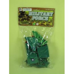 144 Units of Soldier Set - Toy Sets