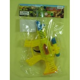 144 Units of Combat Force Gun Set For Play - Toy Weapons