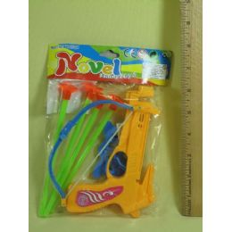 192 Units of Gun Arrow Play Set - Toy Weapons