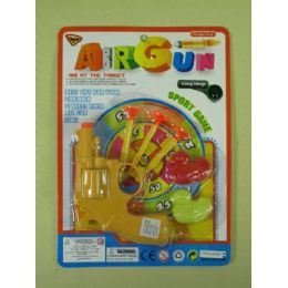 192 Units of Air Gun Target Toy - Toy Weapons