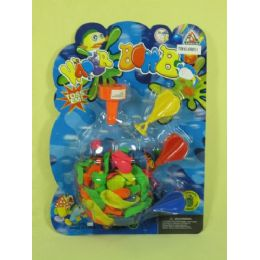 96 Units of WATER BOMB - Water Balloons