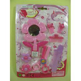 192 Units of BEAUTY SET FOR KIDS - Toy Sets