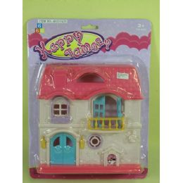 60 Units of HAPPY FAMILY TOY SET - Toy Sets
