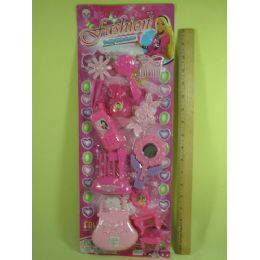 96 Units of BEAUTY SET FOR KIDS - Toy Sets