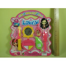 144 Units of BEAUTY SET FOR KIDS - Toy Sets