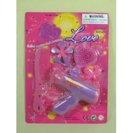 144 Units of UNIVERSAL LOVE PLAY SET - Toy Sets