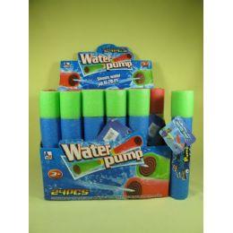192 Units of WATER PUMP - Water Guns