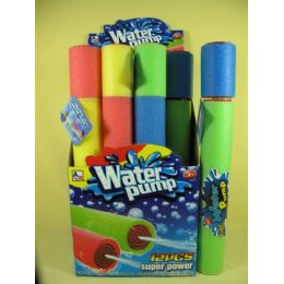 72 Units of Water Pump - Water Guns