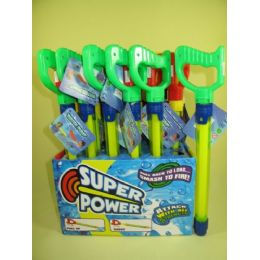 192 Units of Water Pump - Water Guns