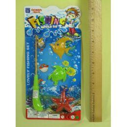 240 Units of FISHING SET - Toy Sets