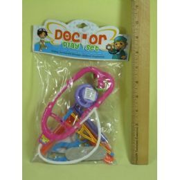 144 Units of DOCTOR PLAY SET - Toy Sets