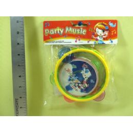 192 Units of MUSICAL PLAY SET - Musical