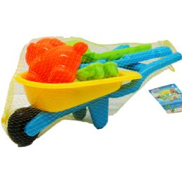 48 Units of BEACH TOY SET FOR KIDS - Beach Toys