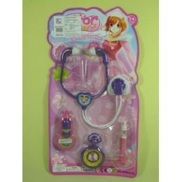 96 Units of DOCTOR PLAY SET - Toy Sets