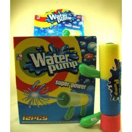 48 Units of Water Pump - Water Guns